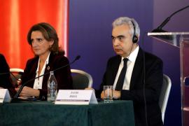 La Agencia Internacional de la Energía critica las políticas actuales contra el cambio climático