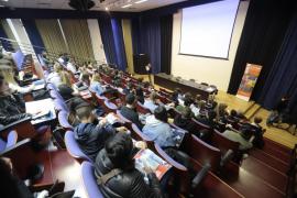 La UIB incumple los límites de temporalidad en la contratación de profesores, según la Sindicatura