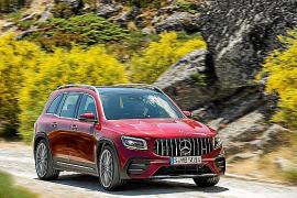 Mercedes-Benz GLB, un SUV con una gran versatilidad