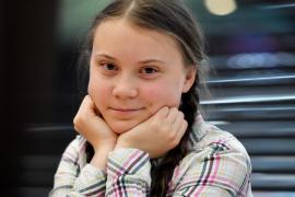 Greta Thunberg podría llegar a la manifestación del 6-D y hablará a los líderes mundiales