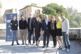 'Mentiras', la serie 'mallorquina' de Atresmedia que «nadie olvidará»
