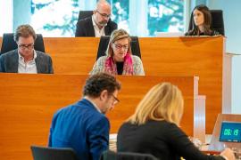 El Consell d'Eivissa decide volver a hacer la Cartera de Servicios Sociales