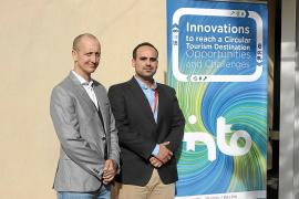 Seminario sobre economía circular en el sector turístico en Palma