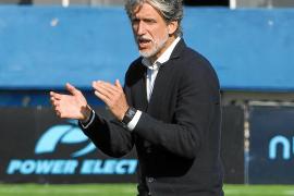 Alfaro: «Tenemos que convivir con la presión»