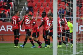El Mallorca apela al calor de su estadio