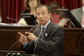 El PP enmendará la ley de presupuestos para reducir las tasas aéreas  en Balears