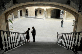Condenado a 10 años de cárcel por abusos a su hijastra menor en Palma