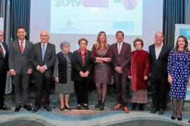 Los farmacéuticos de Baleares resuelven el 86 % de las consultas menores