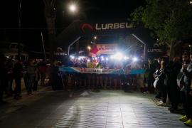 La carrera 3 Días Trail Ibiza, en imágenes. Fotos: M.Sastre
