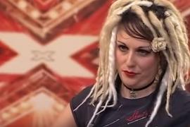 Hallan muerta en su casa a la exconcursante de 'X Factor' Ariel Burdett