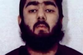 El terrorista del puente de Londres estuvo en prisión y fue puesto en libertad bajo vigilancia