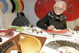 Navidades de artesanía en la Rambla