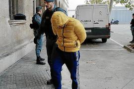 El juez envía a la cárcel a seis de los narcos de la 'operación Crótalo II'