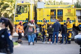 La Diada de la Policía Local de Ibiza, en imágenes.