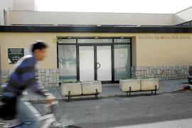 Los trabajadores del instituto forense de Palma piden por carta al Gobierno que destituye a la dirección