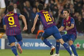 EL Barça no podrá reeditar el título de campeón en Múnich