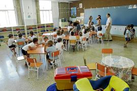 El Ministerio abre la puerta a aumentar una hora lectiva a los maestros de la concertada