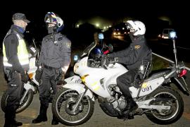 La policía detiene a una mujer por obligar a su hija de 10 años a ejercer la mendicidad en Palma