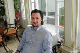 El agente de Pereira anuncia que repartirá un dossier sobre Serra Ferrer