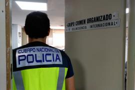 Cuatro detenidos en Palma requeridos por Orden Europea de Detención