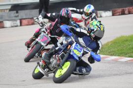 Las motos vuelven al Circuit Mallorca de Llucmajor