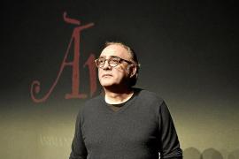 Pep Tosar: «Lorca es el mártir más internacional, la herida sin curar de la Guerra Civil»