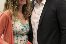 Borja Thyssen y Blanca Cuesta esperan su tercer hijo