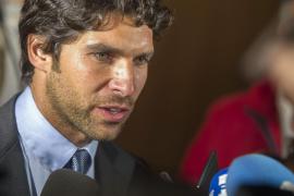 Cayetano Rivera Ordóñez llevará a los tribunales las especulaciones sobre su supuesta infidelidad