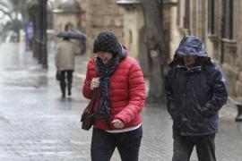 ¿Hasta cuándo se prolongará el lluvioso inicio de diciembre?