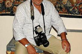 Fallece el fotoperiodista Juanjo Vega