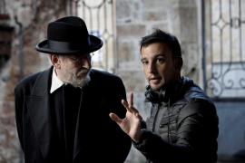 'Mientras dure la guerra' lidera las nominaciones de los Goya