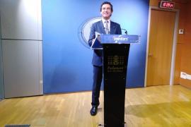 El PP pide la destitución del presidente del EBAP por las «filtraciones» en la convocatoria de oposiciones
