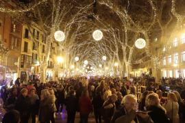 Los mejores planes de la Navidad 2019 en Palma