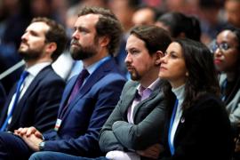 Ciudadanos pide a Sánchez una reunión a tres con Casado para formar un Gobierno moderado
