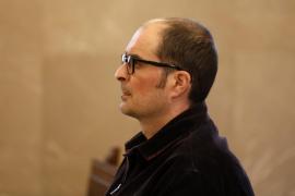 El acusado del crimen de Sencelles: «Lo siento mucho, esto no tendría que haber pasado»