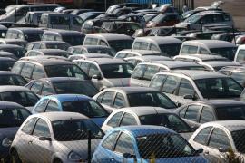Aneval rechaza que los coches de alquiler paguen impuesto de circulación en las Islas