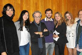 Pedro Coll presenta 'La Habana.Tiempo de descuento'