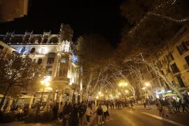 Cort apagará media hora las luces navideñas por la Cumbre del Clima de Madrid