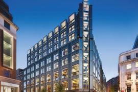Amancio Ortega ultima la compra de la sede de McKinsey en Londres