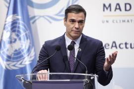 Sánchez ya no descarta la investidura en enero y evita desvelar qué negocia con ERC