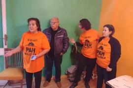 Aplazan a enero el desahucio de un pensionista de 78 años en Palma