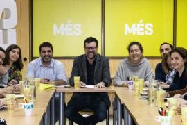 Més per Mallorca exige que se apruebe REB y que el catalán sea lengua oficial del Estado