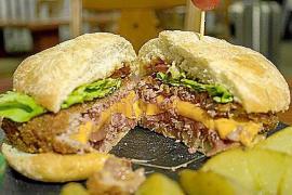 La mejor 'cheeseburger' de España se come en Calvià
