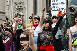 Mujeres agredidas por la violencia machista gritan que «La culpa no era mía»