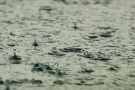 Riesgo de intensas lluvias desde esta noche