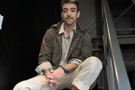 Pablo Erroz: «Hay que gastarse dinero en algo que te haga sentir bien»