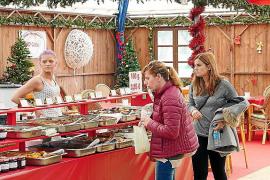 Guía de mercadillos y ferias de Navidad en Mallorca