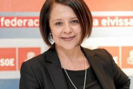 La ibicenca Sofía Hernanz repite en la Mesa del Congreso