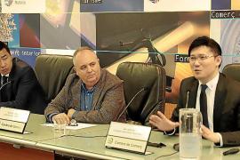 China quiere impulsar las exportaciones de productos de calidad balear desde Madrid