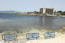 La Fiscalía será la única acusación por los vertidos de Emaya en la bahía de Palma